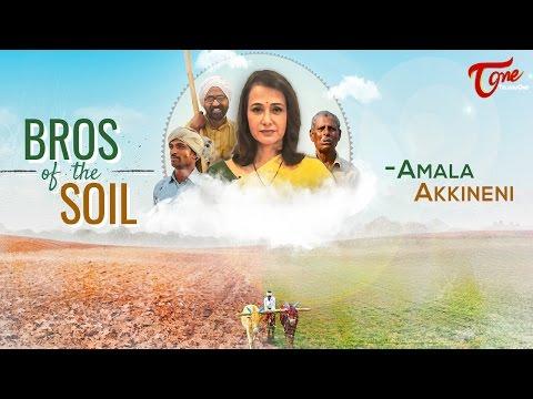 Bros Of The Soil    Latest Telugu Documentary Film 2017    By Akhil D