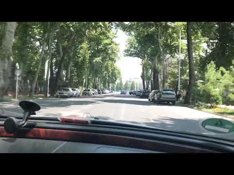 HD 720 Видео. Город Душанбе. 12-13.07.2019 года. Коллегия Минздрава