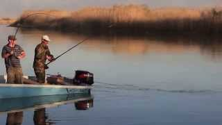 Fishing. Рыбалка на базе У Эвальда