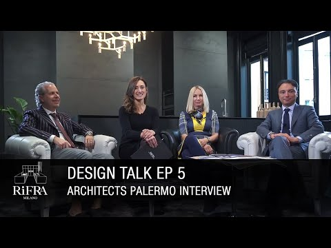 Design Talk Ep. 5 - Superior Homestaging - Marco e Simona Palermo.