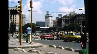 São Paulo anos 70 fotos inéditas Parte 01