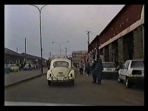 Addis Ababa 20 years ago (film made in 1997) thumbnail