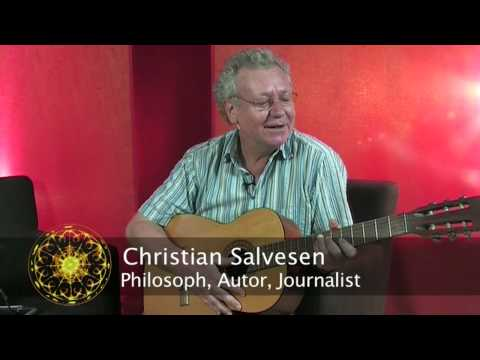 MYSTICA.TV: Christian Salvesen - Die Kunst der Improvisation