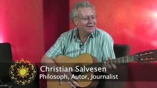 MYSTICA.TV: Christian Salvesen - Die Kunst der Improvisation