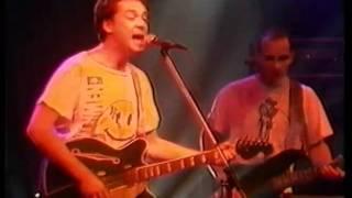The Chills - Dan Destiny & The Silver Dawn (live)