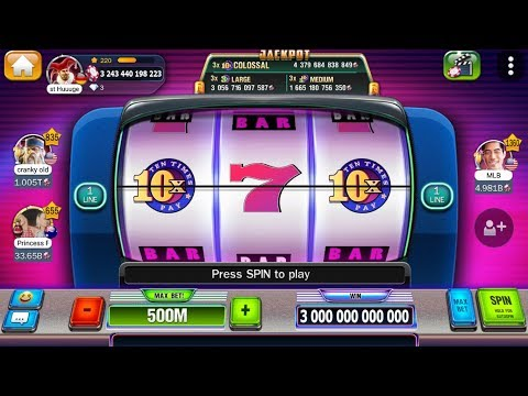 Huuuge Casino - Slot Games  On The App Store  ITunes  Apple
