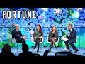 Global Forum 2018: Global Investment Strategies I Fortune