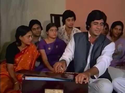 Rimjhim Gire Sawan - Maanzil 1979