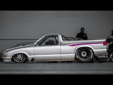 The FASTEST Street Legal Truck Ever!