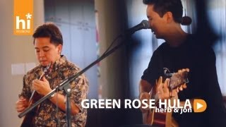 Watch Herb & Jon's full episode: http://www.youtube.com/playlist?li...