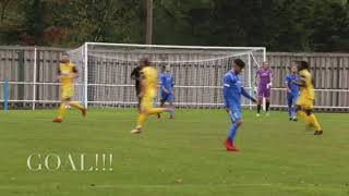BridgeTV 041 - Takeley FC 0-1 Hullbridge Sports FC action
