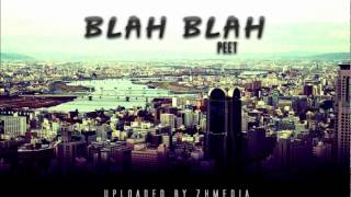 Peet - BLAH BLAH HD Instrumental (Smooth Hip Hop Beat)