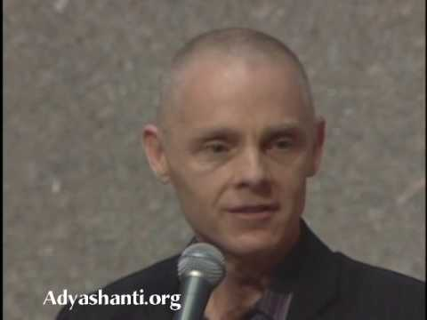 Adyashanti - The Experience of No Self