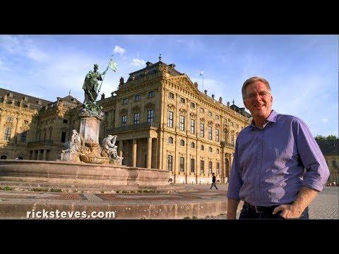 Würzburg, Germany: Residenz - Rick Steves' Europe Travel Guide - Travel Bite