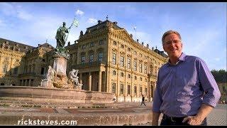 Würzburg, germany: residenz - rick steves' europe travel guide bite