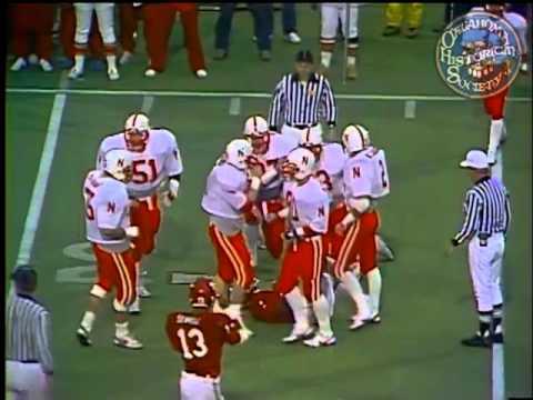 OU vs. University of Nebraska 1983