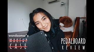 Wanda's Pedalboard Review