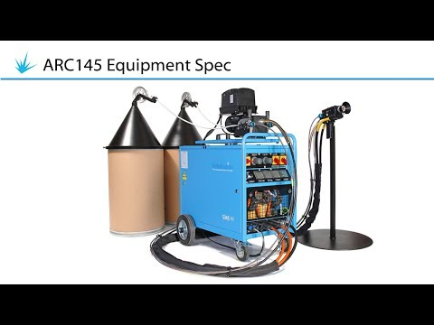 ARC145   Equipment Spec