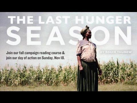 ONE Last Hunger Season Study Guide