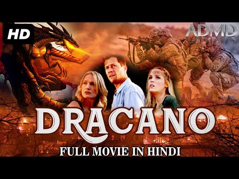 Dracano 2017 Hd Full Hindi Dubbed Movie