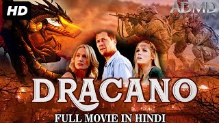Dracano (2017) HD Full Hindi Dubbed Movie | Hollywood Action Movies In Hindi | ADMD