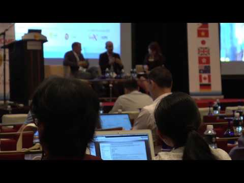 6th Asia eCommerce Conference 2016