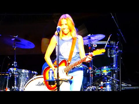 Can't Cry Anymore - Sheryl Crow @ Blossom Music Center, Cuyahoga Falls - Sep. 15, 2017