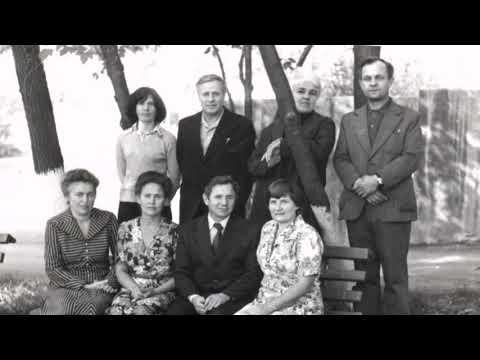 Фото из альбомов шахтеров гор. Партизанска