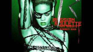 Rihanna - (Russian Roulette Tony Moran & Warren Rigg Radio Edit)