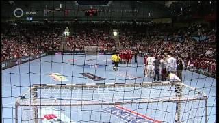 Гандбол  Венгрия - Россия 2.05.2015 HD (Handball  Hungary - Russia 2.05.2015 )