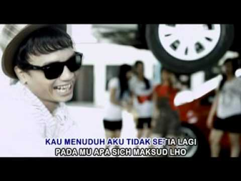 maksud loh elis stania full version album perdana