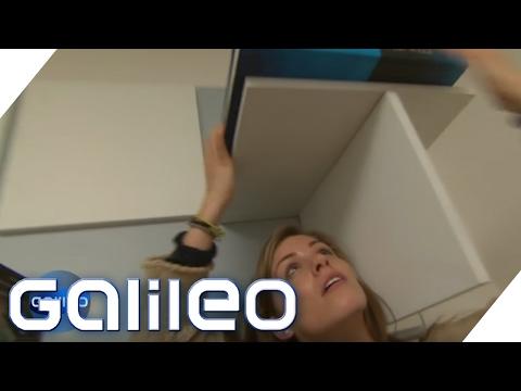Platzsparmöbel | Galileo Lunch Break