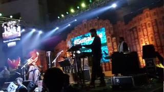 Download Hindi Video Songs - Sona Mohapatra rangabati LIVE at Fakiri Festival at Phoenix Marketcity Pune 2017