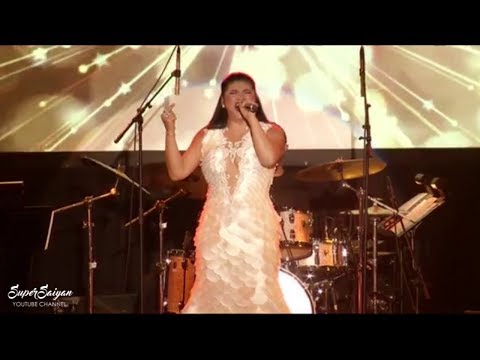 SHINE - Regine Velasquez (Songbird Sings In Morongo)