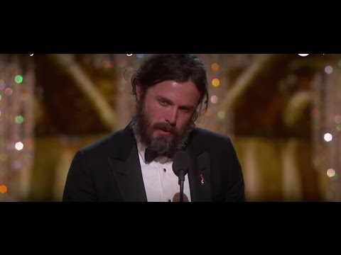 Casey Affleck wins Best Actor