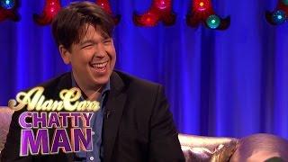 Michael McIntyre   Full Interview   Alan Carr: Chatty Man