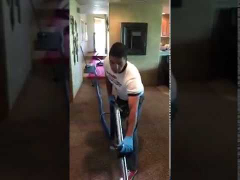 Albuquerque Carpet Cleaning from Power Clean | 505-585-4099