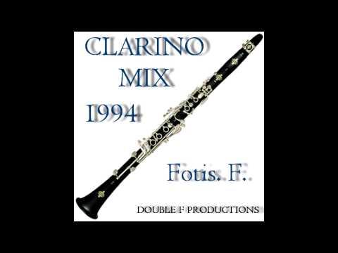 CLARINO MIX by Fotis. F.