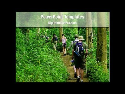 Jungle trek powerpoint template backgrounds digitalofficepro jungle trek powerpoint template backgrounds digitalofficepro 00021 toneelgroepblik Gallery
