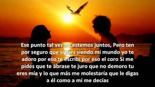 ♥ ATOR MC   SE QUE PIENSAS EN MI ♥ +LETRA YouTube Videos