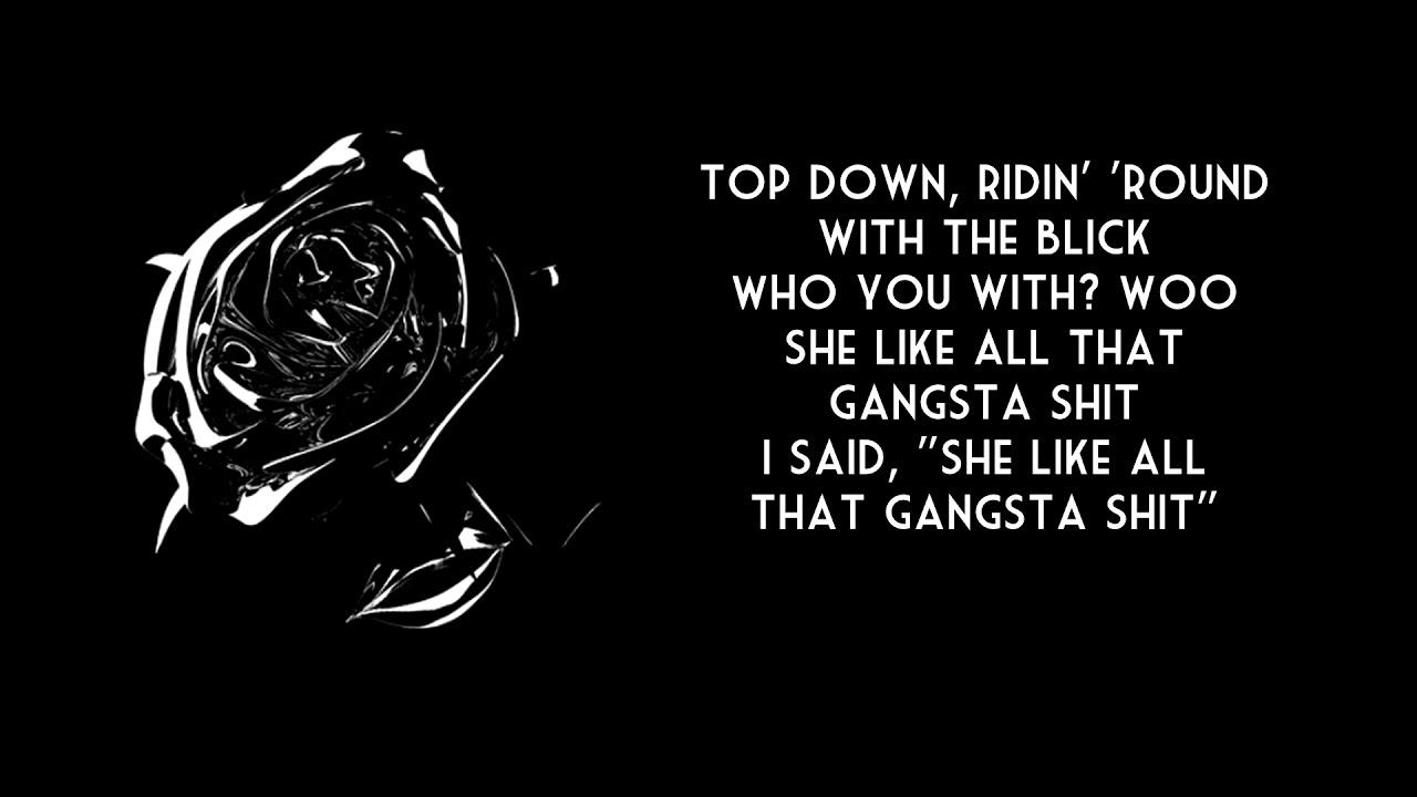Download Pop Smoke   The Woo (LYRICS) Ft. 50 Cent & Roddy Ricch