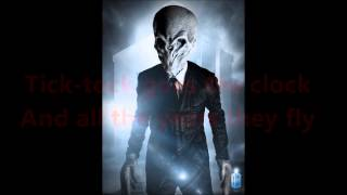 The Silence Song (Dr who) (Tick Tock Goes The Clock) with lyrics