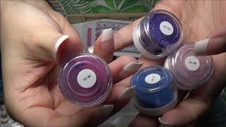 ♥ Aliexpress Nail Haul July 2020 (Decal Overload) ♥