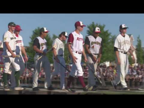 2016 Northwoods League Home Run Derby at the Harbor