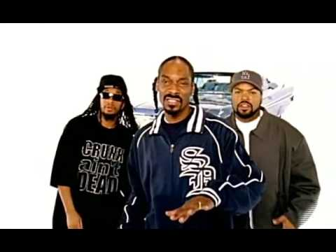 Ice Cube  Ft. Lil Jon Ft. Snoop Dogg - Go To Church [ OFFICIAL]