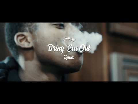 Bring 'em Out Freestyle (Youngboy Never Broke Again Remix)