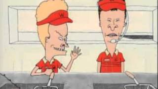 Beavis and Butt-Head: Unhelpful Support thumbnail