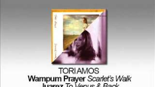 "Piano Cover: ""Wampum Prayer""/""Juarez"" (Tori Amos)"