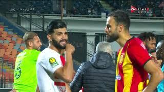 تعليق سامي الشيشيني على هزيمة الزمالك أمام الترجي وتأزم موقفه في التأهل للدور الـ 8 من دوري الأبطال