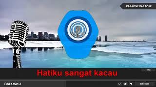 LAGU ANAK INDONESIA - BALONKU ( BALONKU ADA LIMA ) - Karaoke Lirik